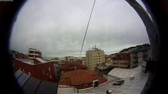 view from Oss. Meteorologico di Gabicce Mare e Cattolica on 2019-01-30
