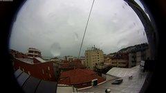 view from Oss. Meteorologico di Gabicce Mare e Cattolica on 2019-02-02