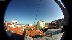 view from Oss. Meteorologico di Gabicce Mare e Cattolica on 2019-02-05