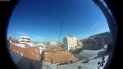 view from Oss. Meteorologico di Gabicce Mare e Cattolica on 2019-02-25