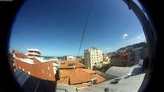 view from Oss. Meteorologico di Gabicce Mare e Cattolica on 2019-03-17