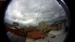 view from Oss. Meteorologico di Gabicce Mare e Cattolica on 2019-03-18