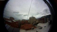 view from Oss. Meteorologico di Gabicce Mare e Cattolica on 2019-03-19