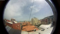 view from Oss. Meteorologico di Gabicce Mare e Cattolica on 2019-06-11