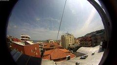 view from Oss. Meteorologico di Gabicce Mare e Cattolica on 2019-07-22