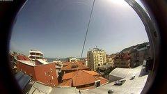 view from Oss. Meteorologico di Gabicce Mare e Cattolica on 2019-08-12
