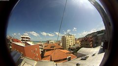 view from Oss. Meteorologico di Gabicce Mare e Cattolica on 2019-08-16