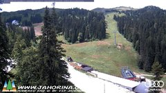 view from Ogorjelica 1 on 2018-07-16