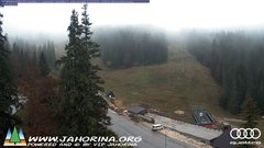 view from Ogorjelica 1 on 2018-10-21