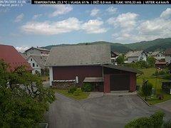 view from VREME ŽIRI-cam-1-SV on 2019-06-06