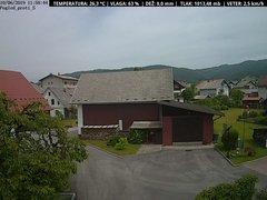 view from VREME ŽIRI-cam-1-SV on 2019-06-10