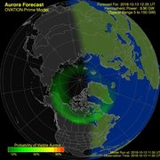 view from Aurora Forecast on 2018-10-13