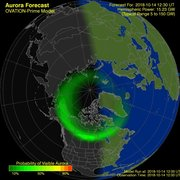 view from Aurora Forecast on 2018-10-14