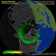 view from Aurora Forecast on 2018-11-26