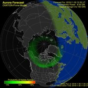 view from Aurora Forecast on 2018-11-30