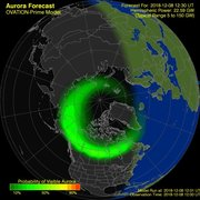 view from Aurora Forecast on 2018-12-08