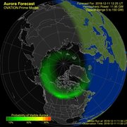 view from Aurora Forecast on 2018-12-11
