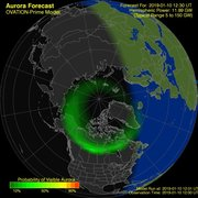 view from Aurora Forecast on 2019-01-10