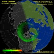 view from Aurora Forecast on 2019-03-06