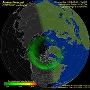 view from Aurora Forecast on 2019-03-08