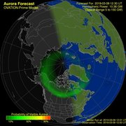 view from Aurora Forecast on 2019-03-09