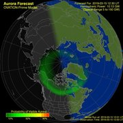 view from Aurora Forecast on 2019-03-15