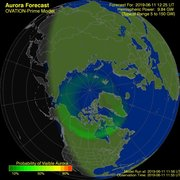 view from Aurora Forecast on 2019-06-11