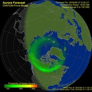 view from Aurora Forecast on 2019-06-12