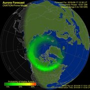 view from Aurora Forecast on 2019-06-17