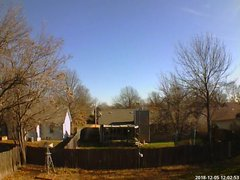 view from Logan's Run Cam2 on 2018-12-05