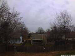 view from Logan's Run Cam2 on 2018-12-07