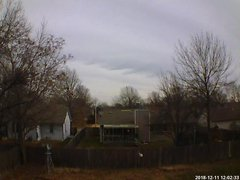view from Logan's Run Cam2 on 2018-12-11