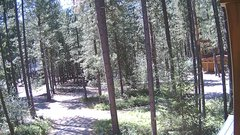 view from Cabin on 2018-07-12