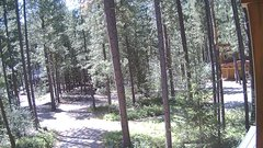 view from Cabin on 2018-07-14