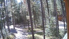 view from Cabin on 2018-09-10