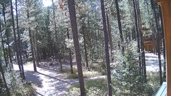 view from Cabin on 2018-09-20