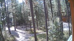 view from Cabin on 2018-09-21