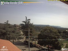 view from Baini Est on 2018-09-12