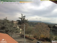 view from Baini Est on 2018-11-15