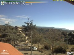view from Baini Est on 2019-02-10