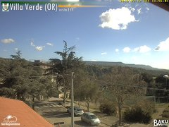 view from Baini Est on 2019-02-12