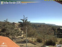 view from Baini Est on 2019-02-15