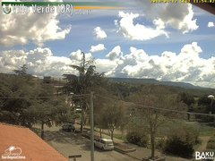 view from Baini Est on 2019-04-12