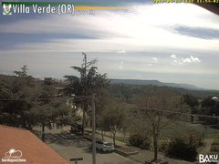 view from Baini Est on 2019-04-14