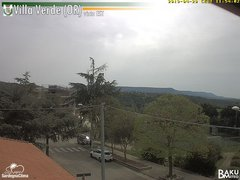 view from Baini Est on 2019-04-20