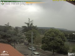 view from Baini Est on 2019-06-14