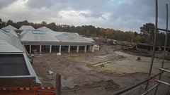 view from RHS Wisley 2 on 2018-11-07