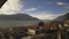 view from Valle Vigezzo on 2018-12-17