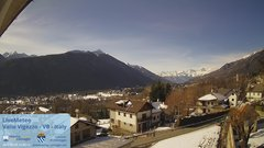 view from Valle Vigezzo on 2019-02-09