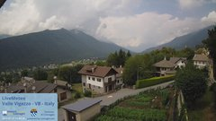 view from Valle Vigezzo on 2019-07-27